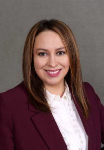 Elva Gonzalez