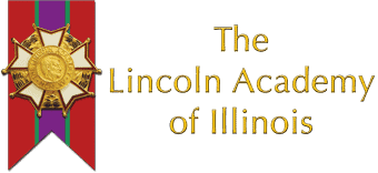 The Lincoln Academy of IL Logo