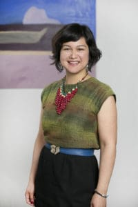 Tina Ramirez Moon