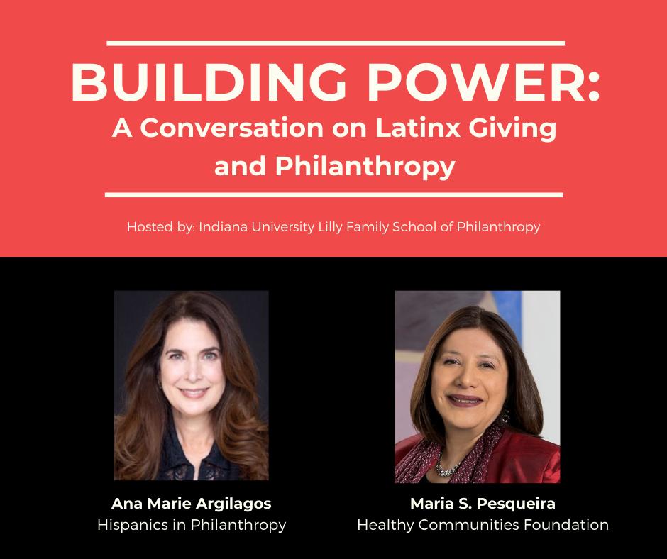 Building Power - Conversation between A. Argilagos and M. Pesqueira